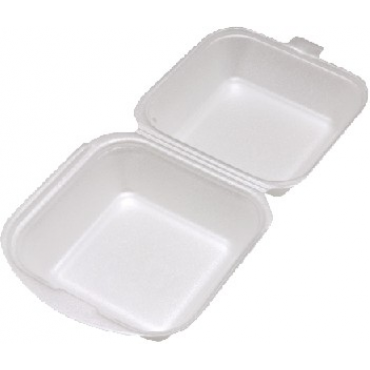 Menu box 126x121x71mm