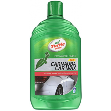 Turtle Wax tekutý vosk 300ml