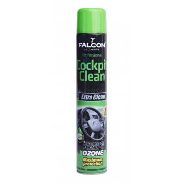 Cocpit spray Lemon 750ml