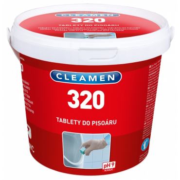 CLEAMEN 320 deo tableta 1,5kg